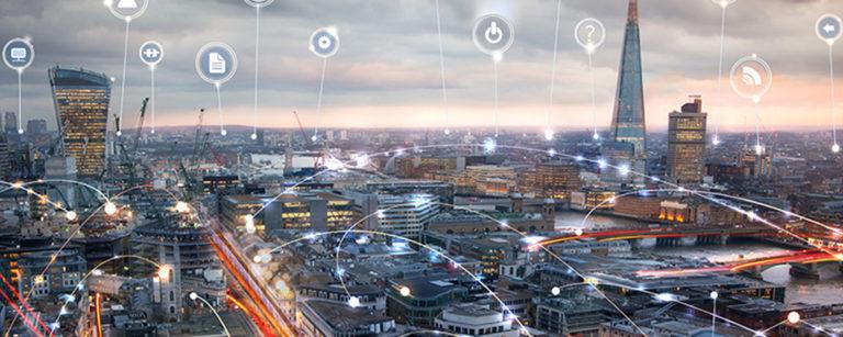Optimale 5G-dekking binnen gebouwen