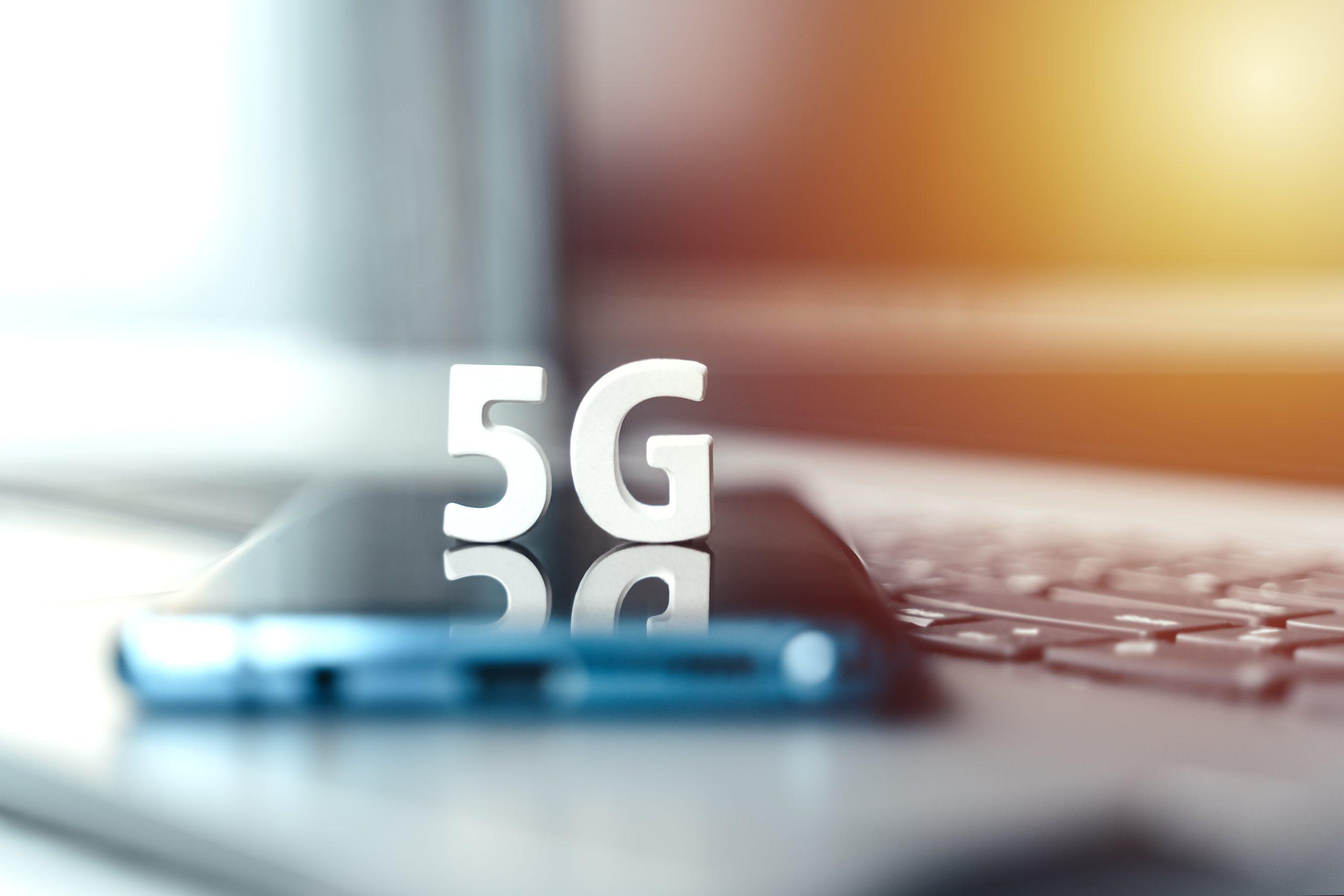 Doe de 5G ready check voor uw kantoorpand